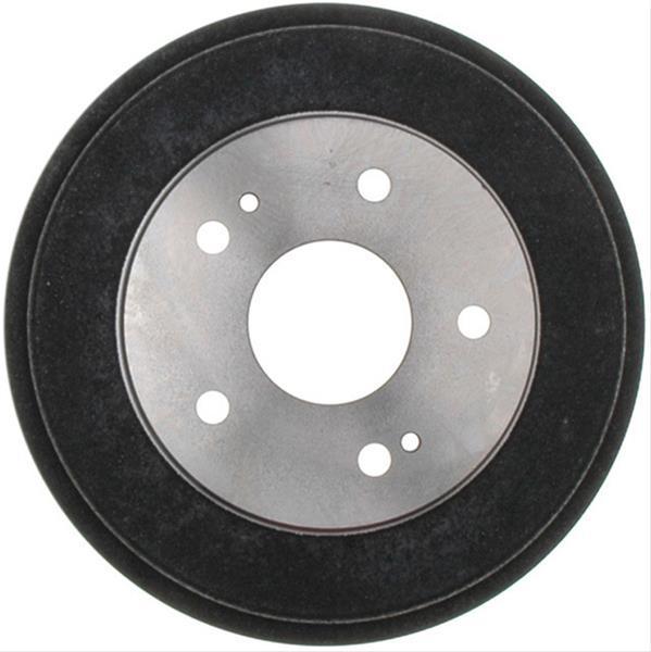 Raybestos 9653R Professional Grade Brake Drum