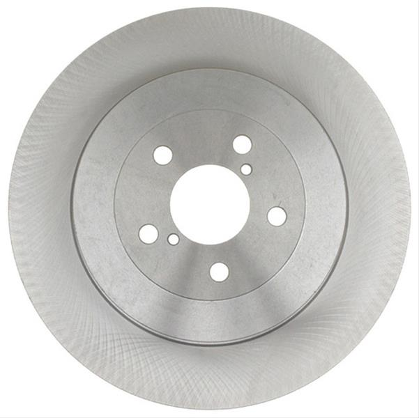 ACDelco 18A2328 Professional Front Disc Brake Rotor