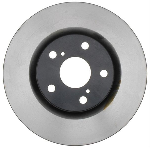 Raybestos 980467 Advanced Technology Disc Brake Rotor
