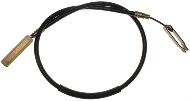 Raybestos BC95037 Professional Grade Parking Brake Cable