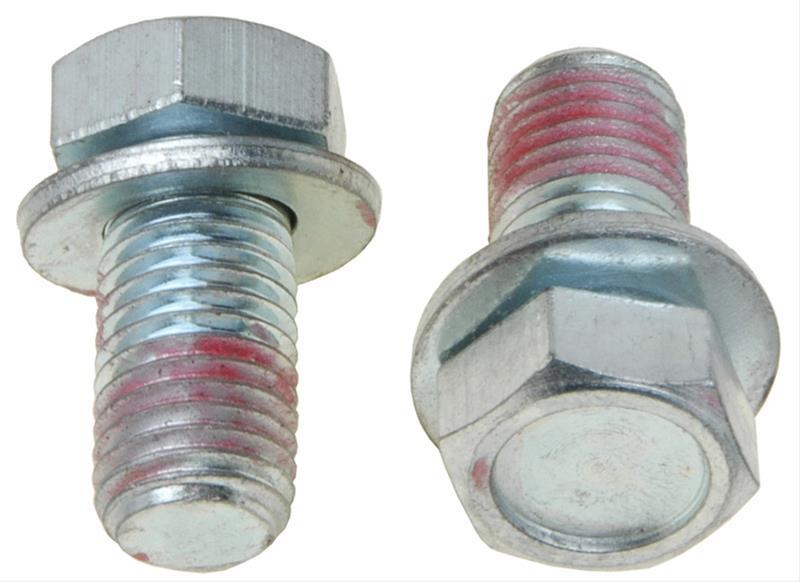 Raybestos H17003 Caliper Anchor Plate Bolt