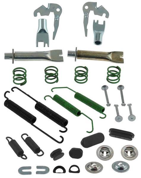 Dorman HW17545 Drum Brake Hardware Kit