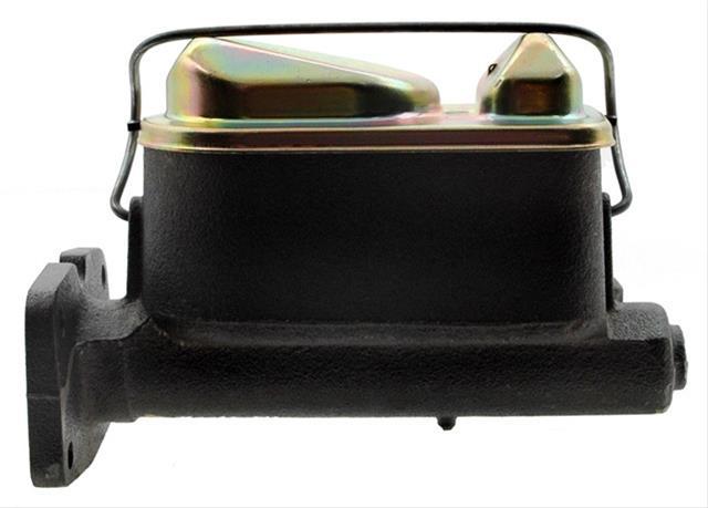 Direct Fit Centric 130.63022 Brake Master Cylinder