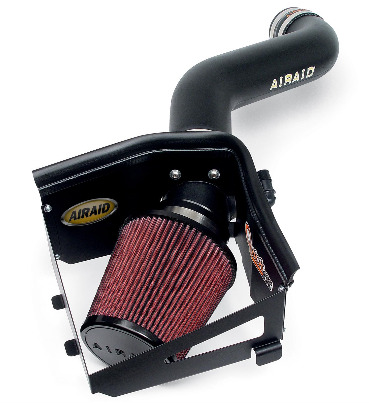 Airaid 300-117 Intake System