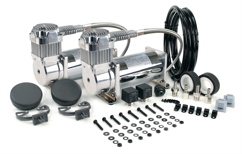 Air Lift 16380 200 PSI Compressor