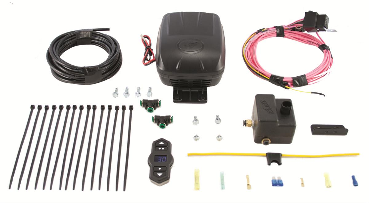 Air Lift Parts : Air lift wirelessone control systems free shipping