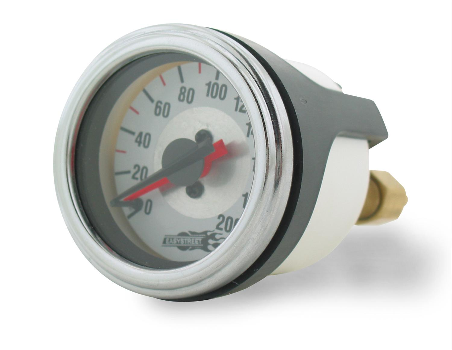 Fork Lift Gauge : Air lift replacement gauges free shipping on