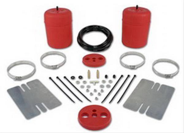 AIR LIFT 60750 1000 Series Rear Air Spring Kit