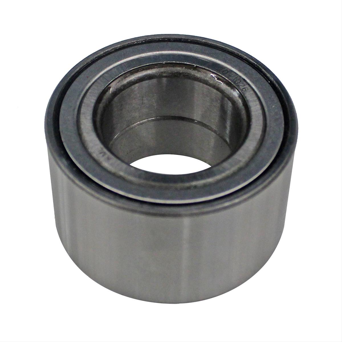 All Balls 25-1496 Wheel Bearing and Seal Kit