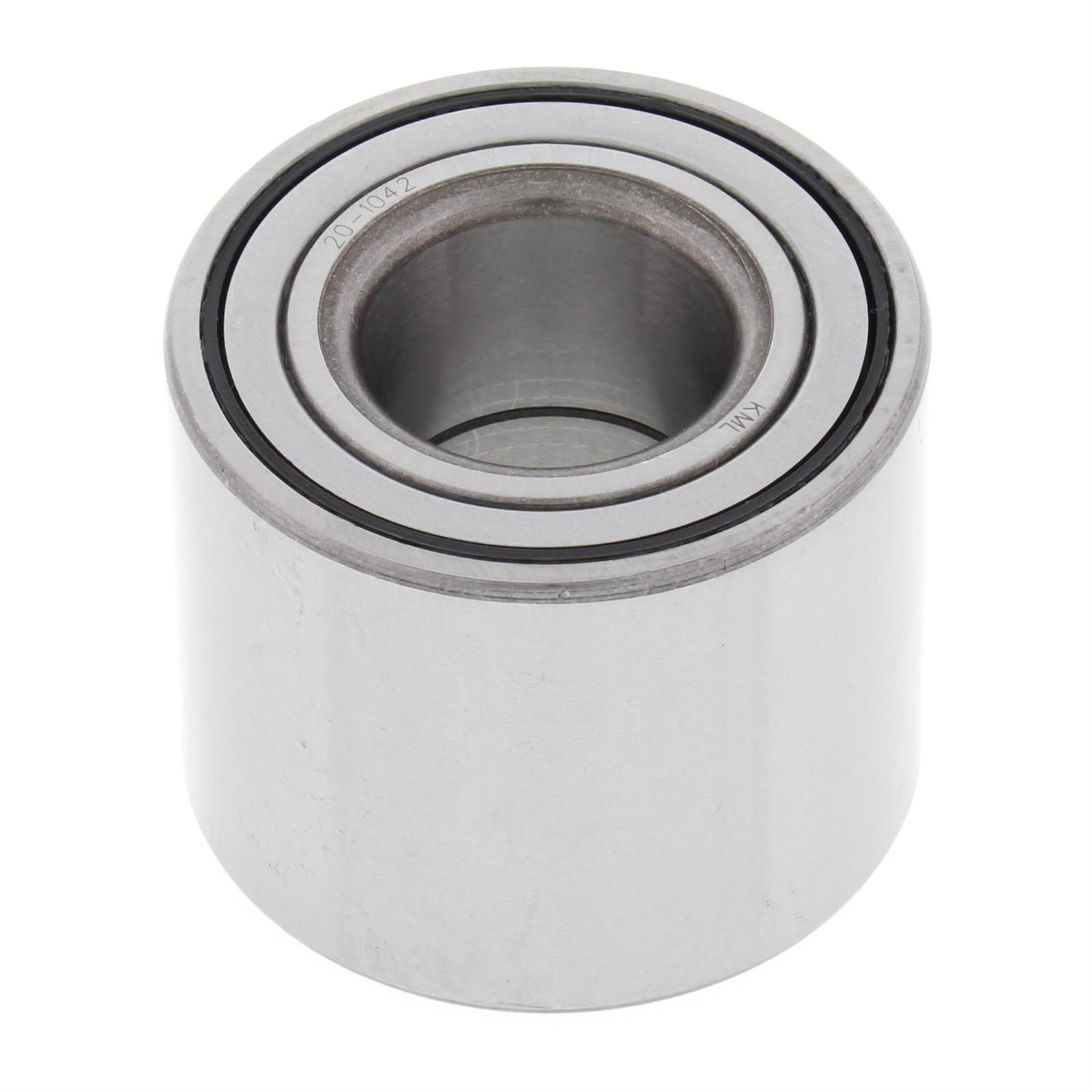 10x15x4 Rubber Sealed Bearing 6700-2RS 10 Units