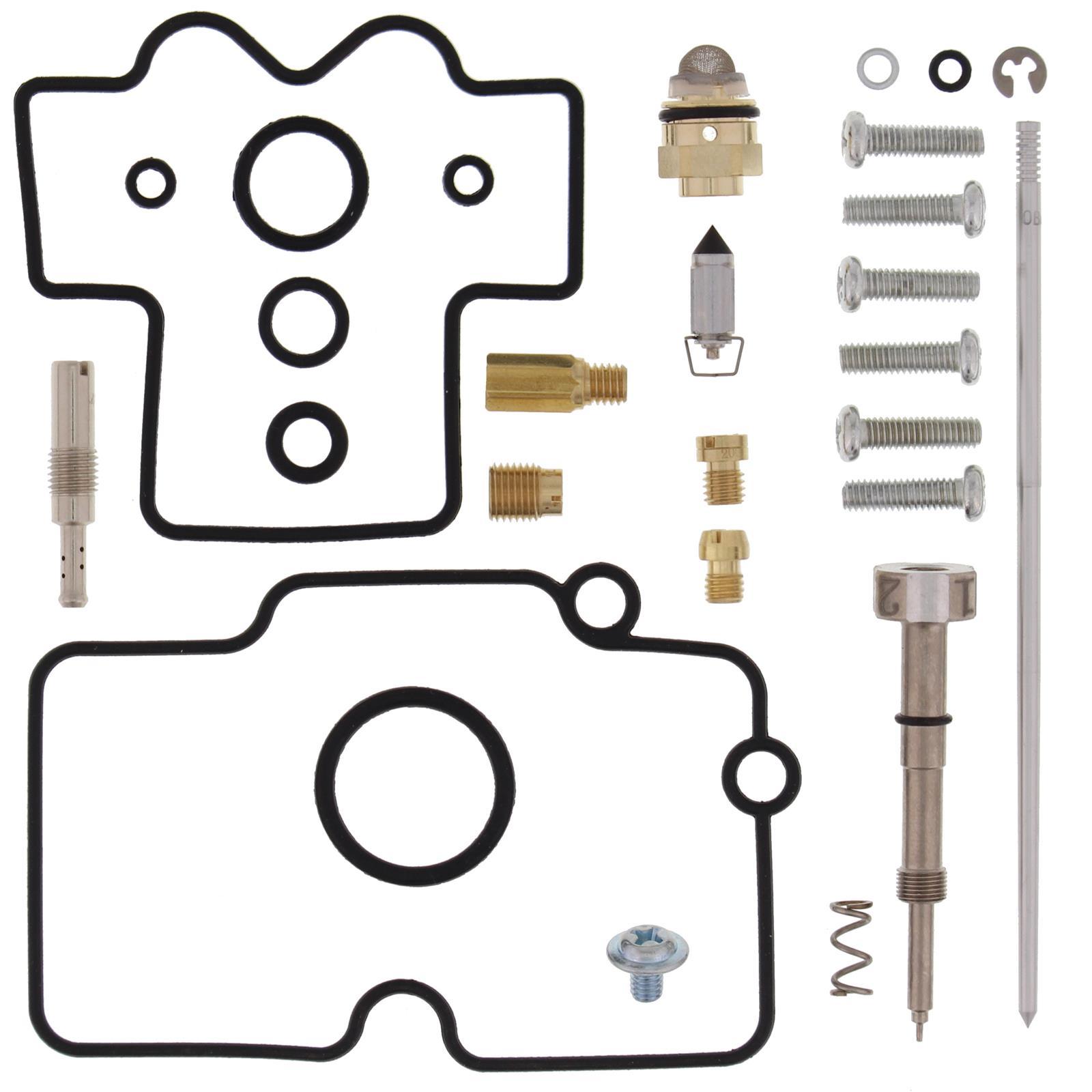 All Balls 26-1193 Carburetor Rebuild Kit