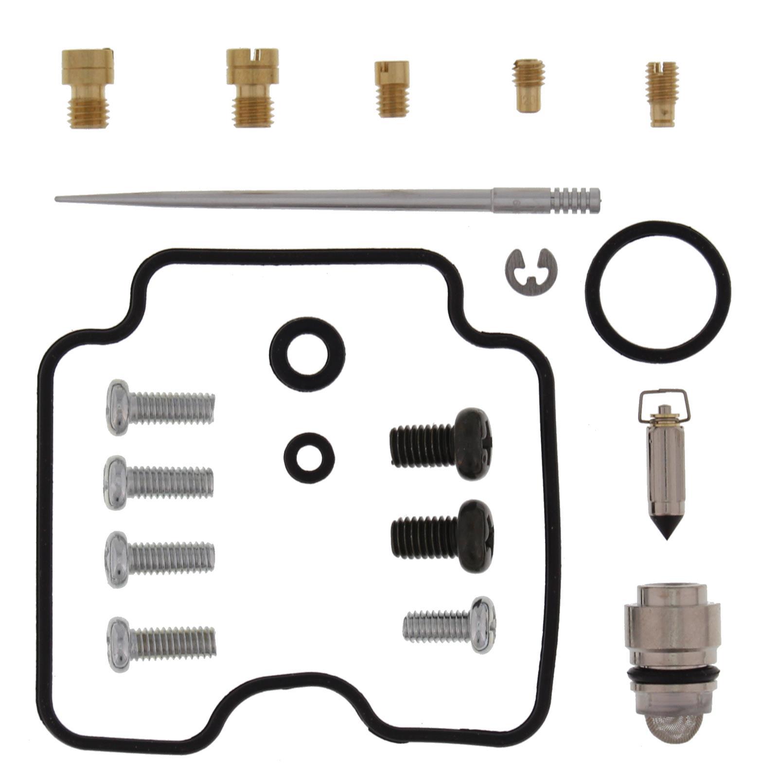 All Balls Racing Carburetor Rebuild Kit 26-1424