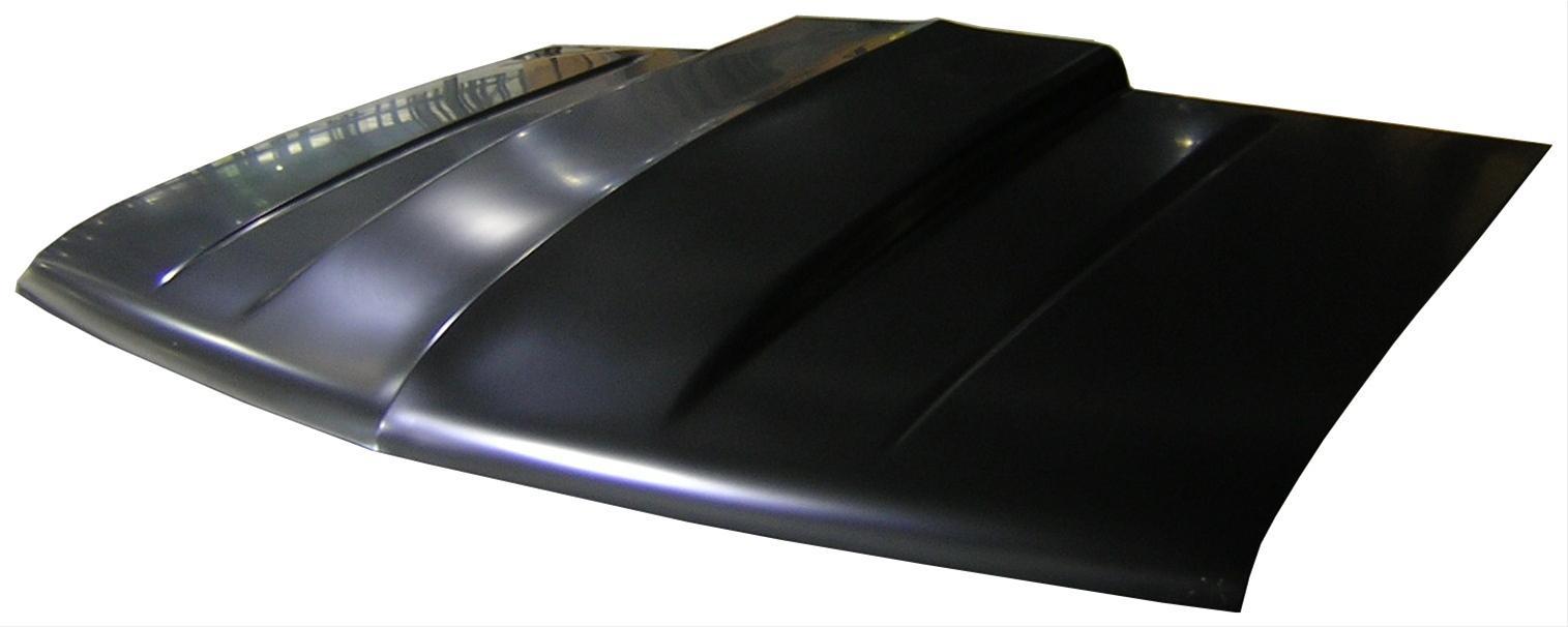 1998 Chevy Silverado Hood