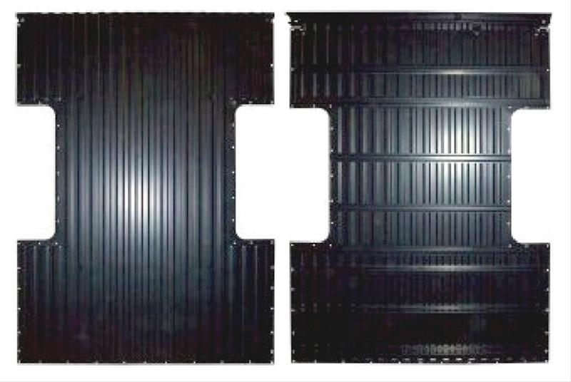 auto metal direct truck bed repair panels 790 4067 6s