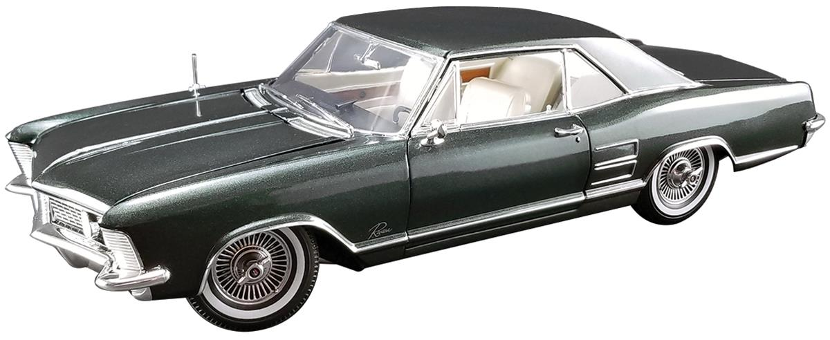 1:18 Scale 1963 Buick Riviera Acme Diecast Model A1806304