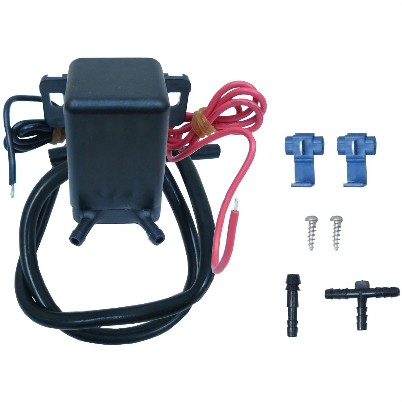 Anco 6601 Windshield Washer Pump