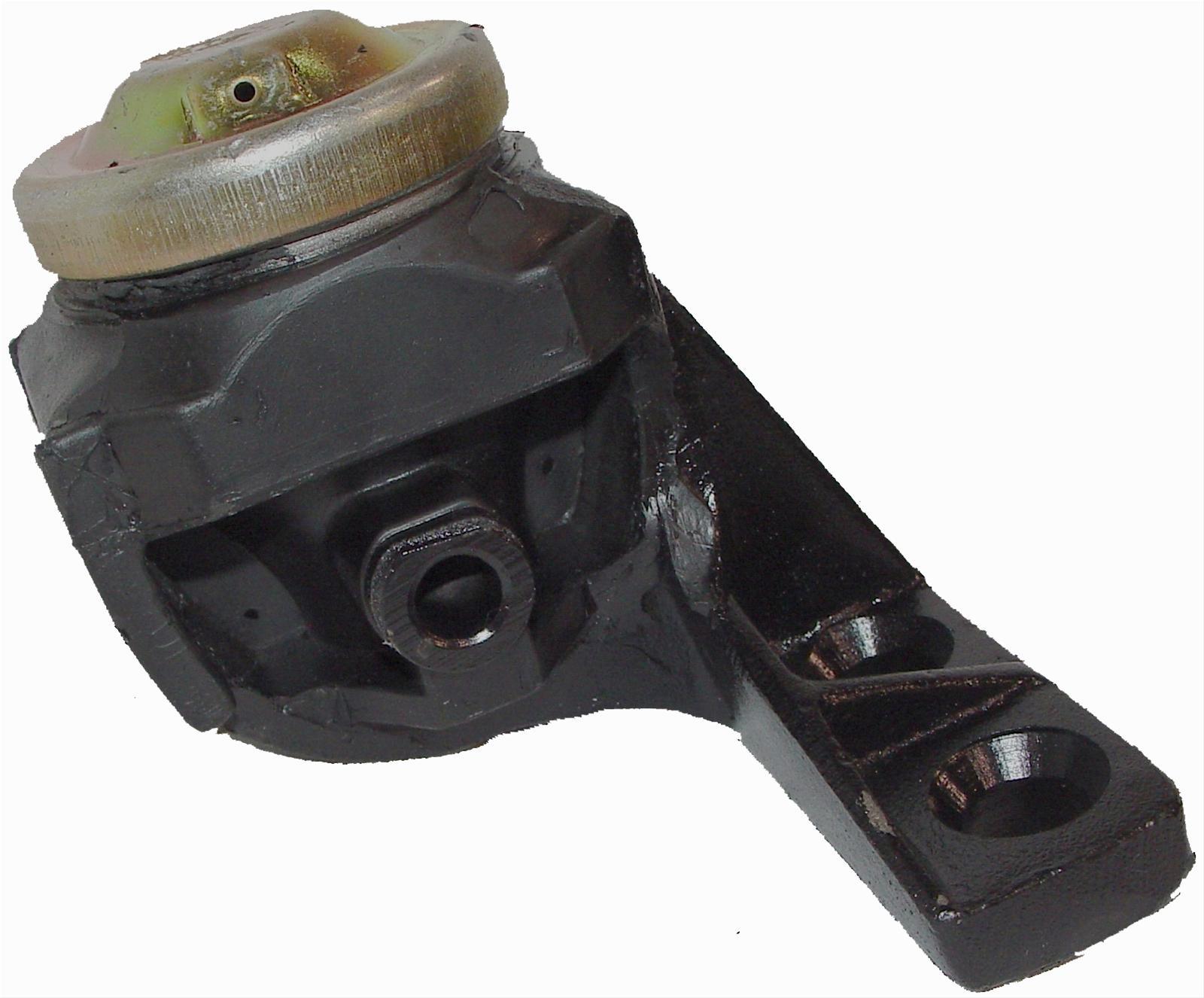 D/&D PowerDrive 437852 TOKHEIM Corp Replacement Belt 51 Length Rubber A//4L Belt Cross Section