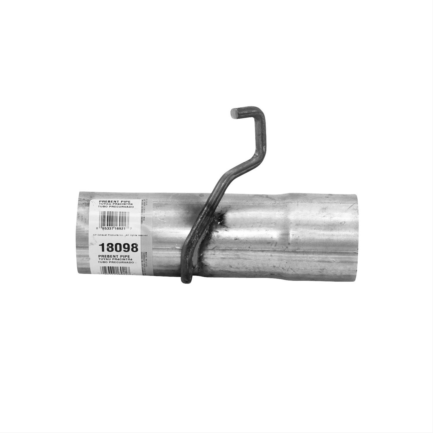 AP Exhaust Products 48451 Exhaust Pipe
