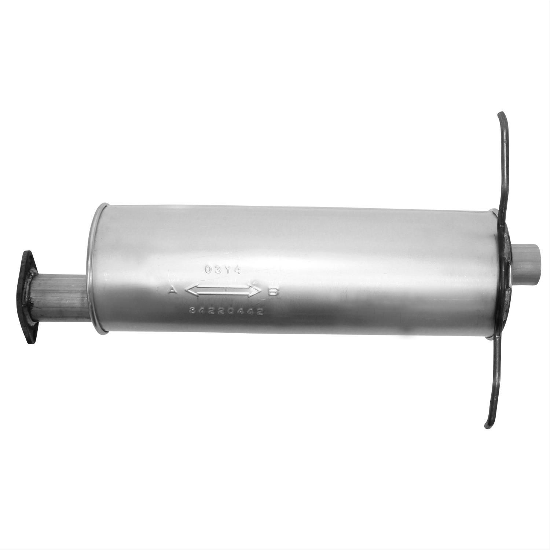 Walker 17513 Exhaust Muffler