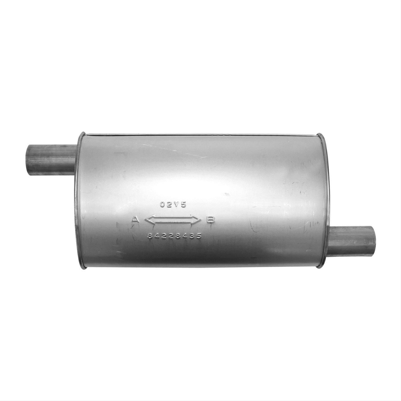 AP Exhaust 2500 Muffler