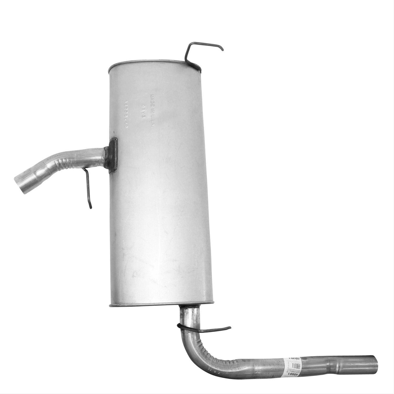Exhaust Pipe Walker 40002