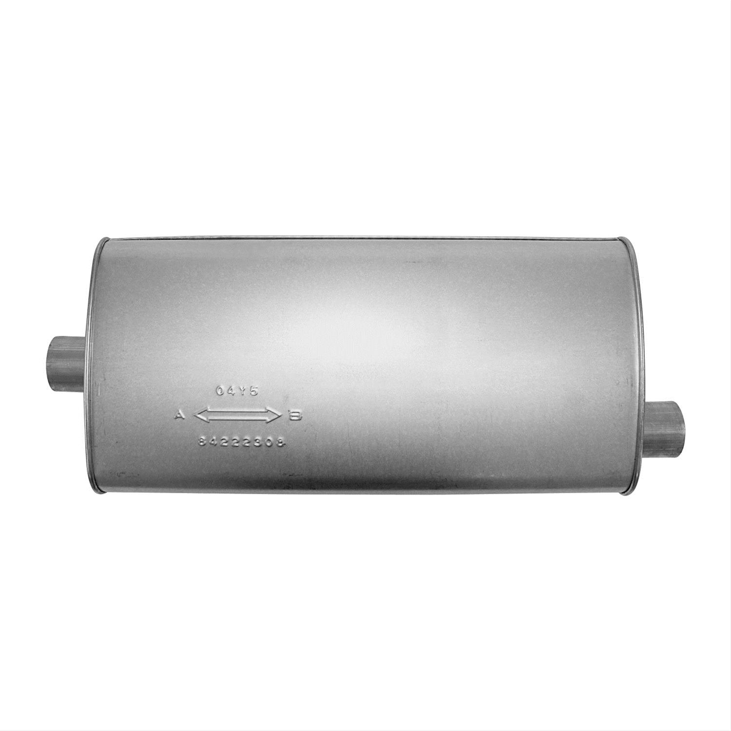 Walker 18944 Direct-Fit Muffler Assembly