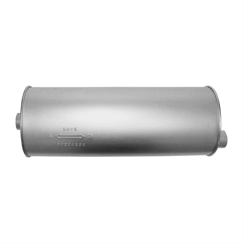 Exhaust Muffler-SoundFX Direct Fit Muffler Walker 18929
