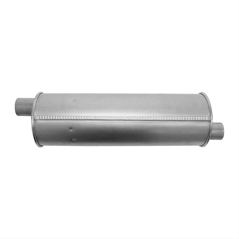 AP Exhaust Products 709993 Exhaust Muffler