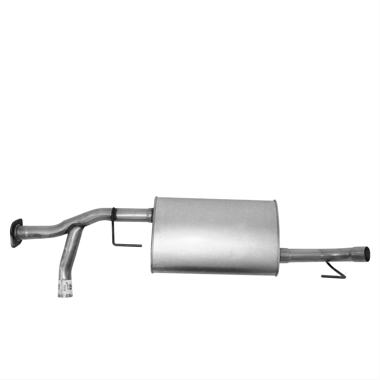 AP Exhaust 7512
