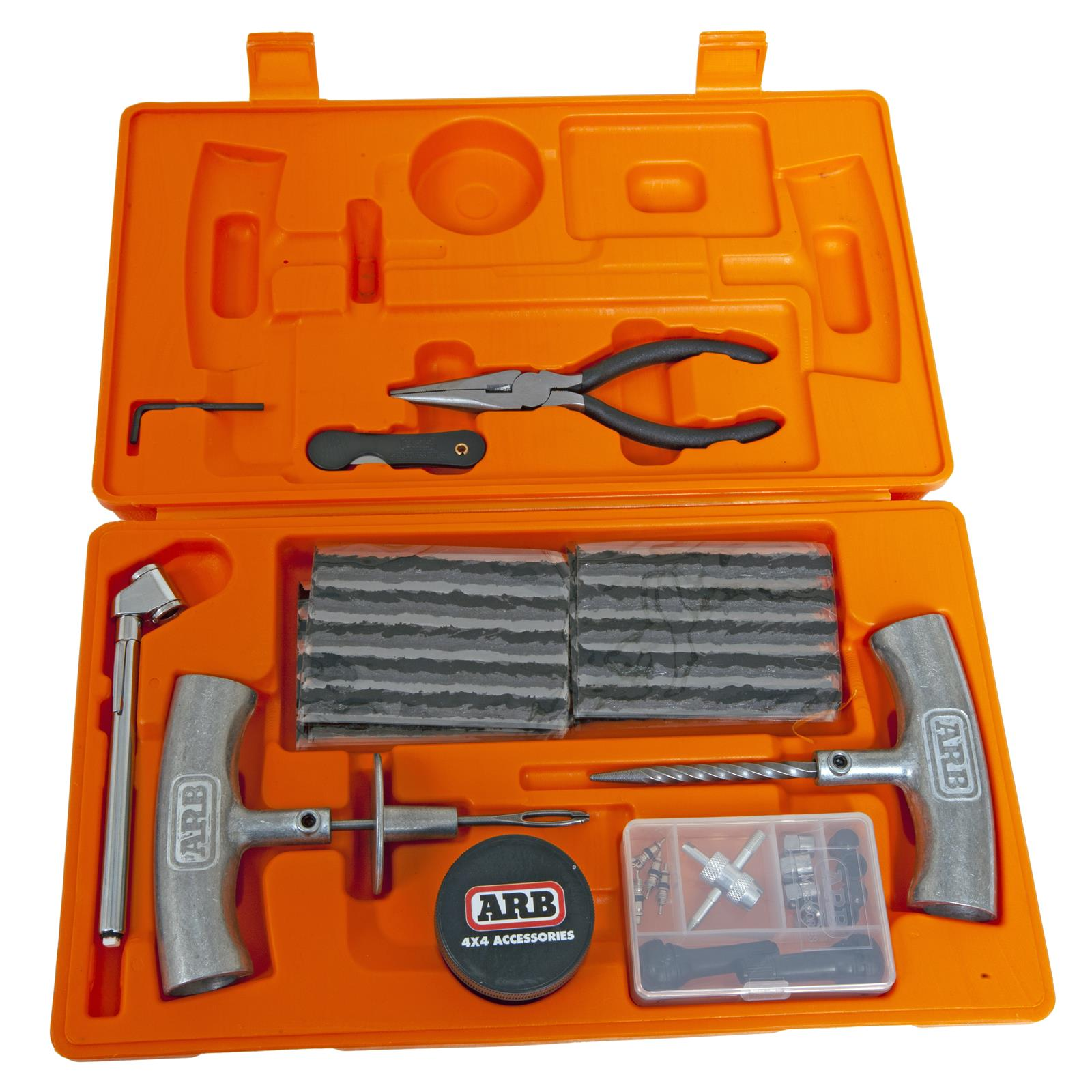Tire Repair Kit >> Arb Speedy Seal Tire Repair Kits 10000011 Free Shipping On Orders
