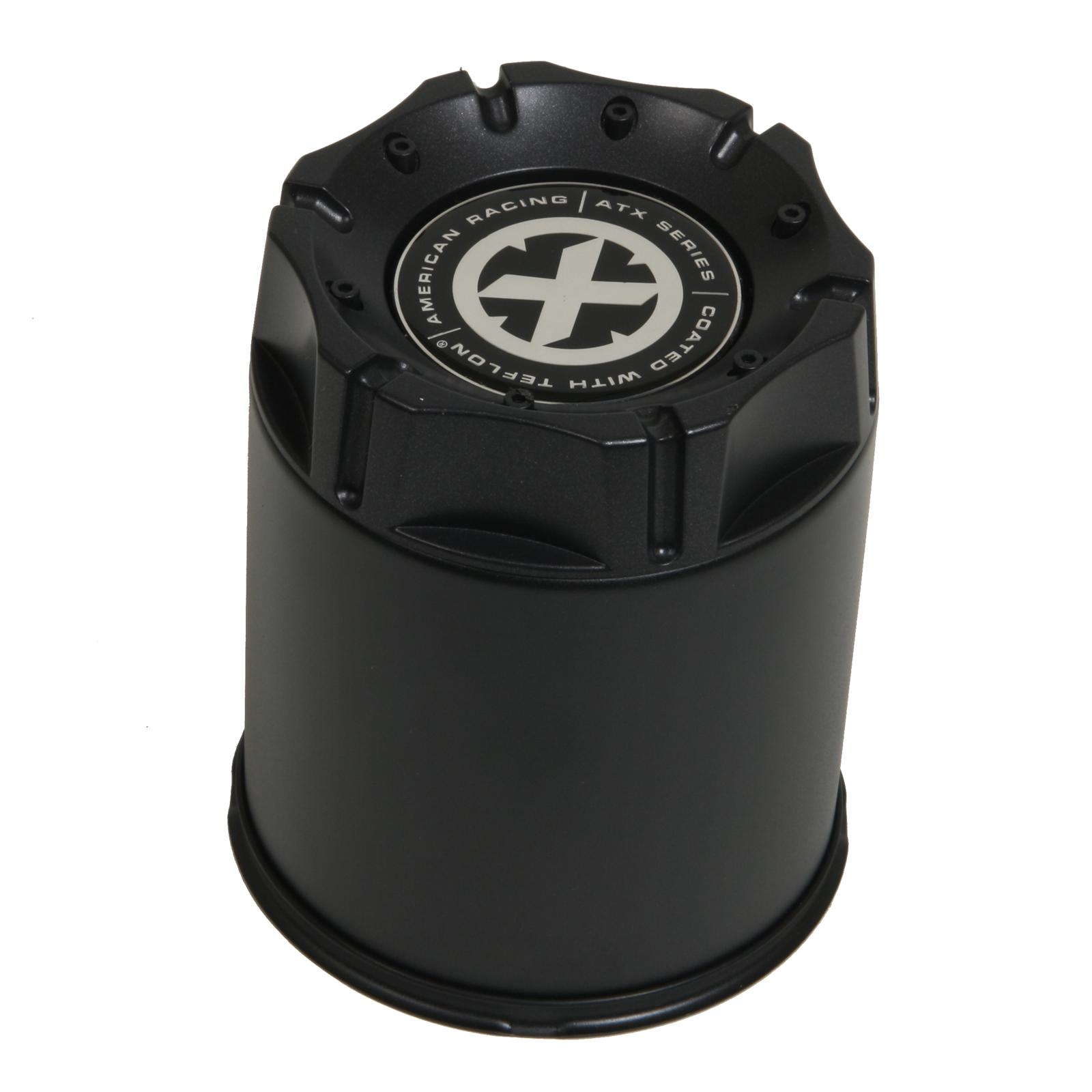 American Racing Center Caps 1425006018 Free Shipping On