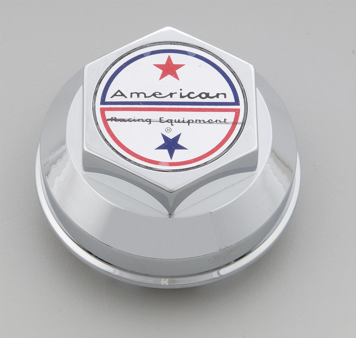 American Racing Center Caps 898005 Free Shipping On