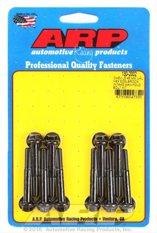 ARP 1302001 Intake Manifold Bolt
