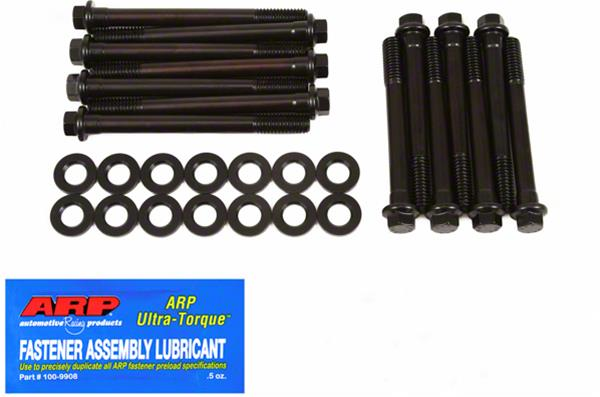 "Arp 146-3603 Jeep 232//258 w//4.0L head 7//16/"" thread head bolt kit"