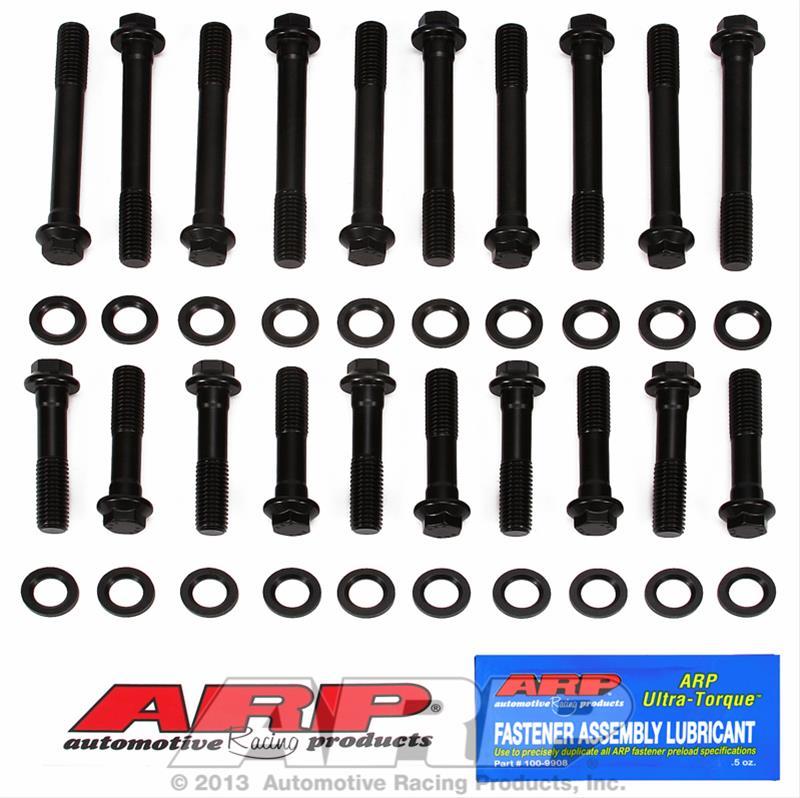 ARP High Performance Series Cylinder Head Bolt Kits 154-3603