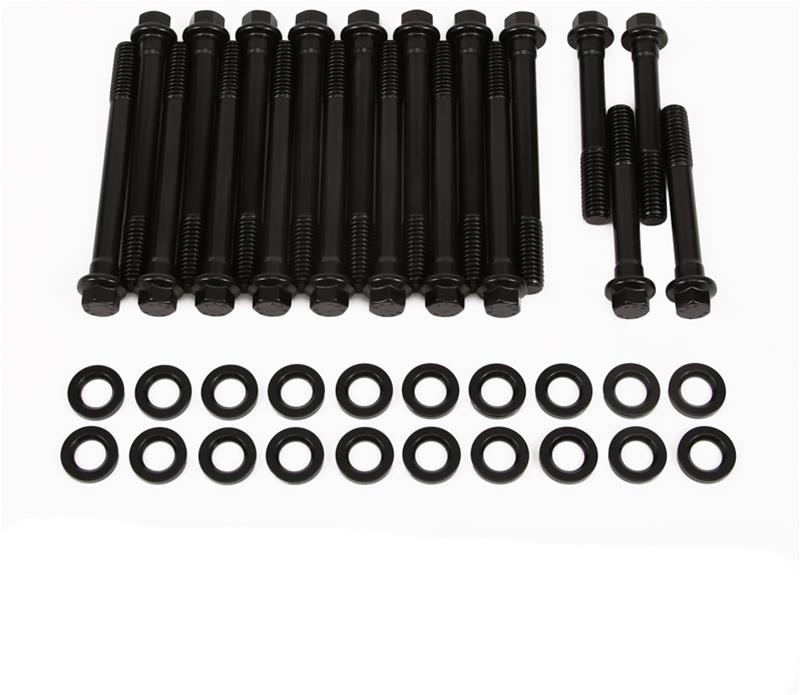 Hex Style ARP 180-3600 High Performance Series Cylinder Head Bolts For Select Oldsmobile Applications