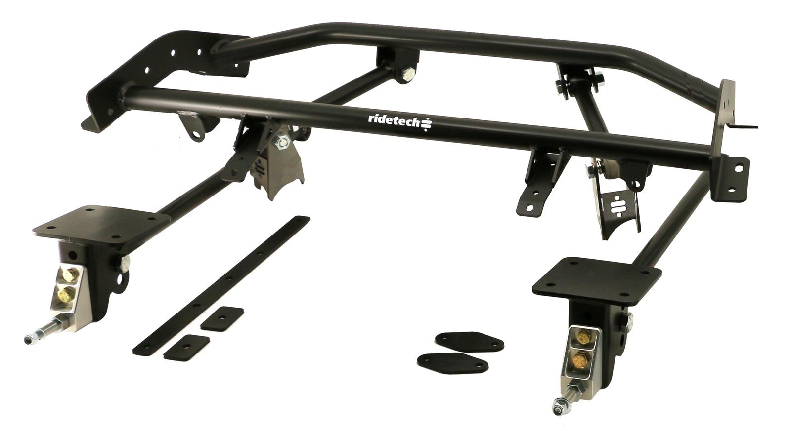 RideTech Bolt-On 4 Link Systems 11167199