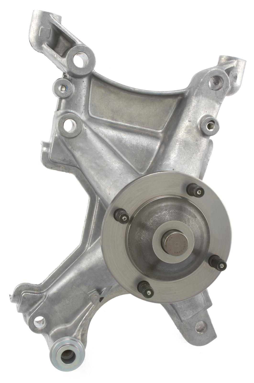 Engine Cooling Fan Pulley Bracket Aisin FBT-014