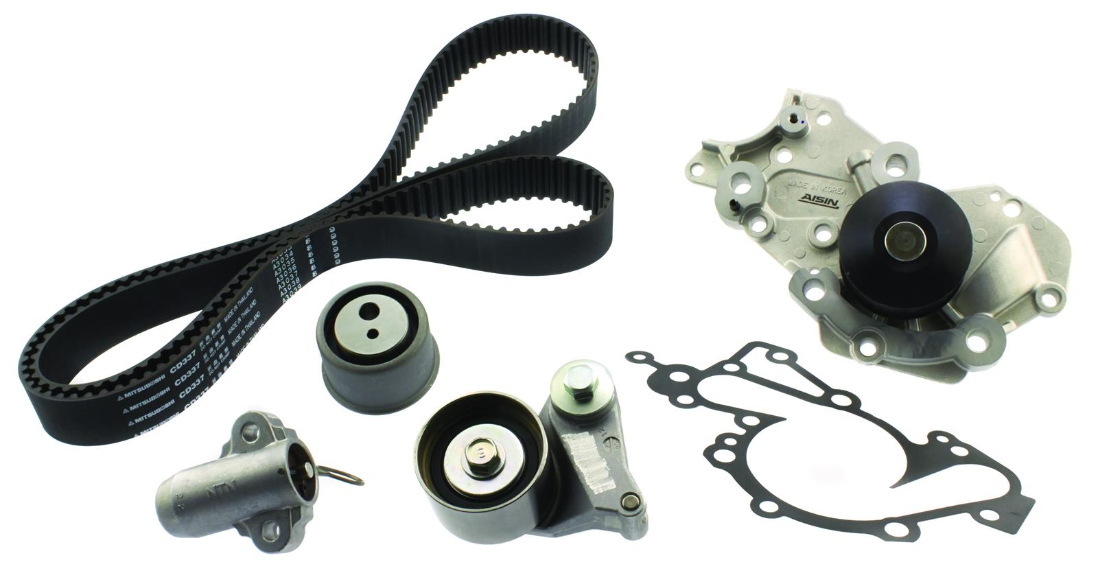 Kia Timing Belt Tensioner Tool