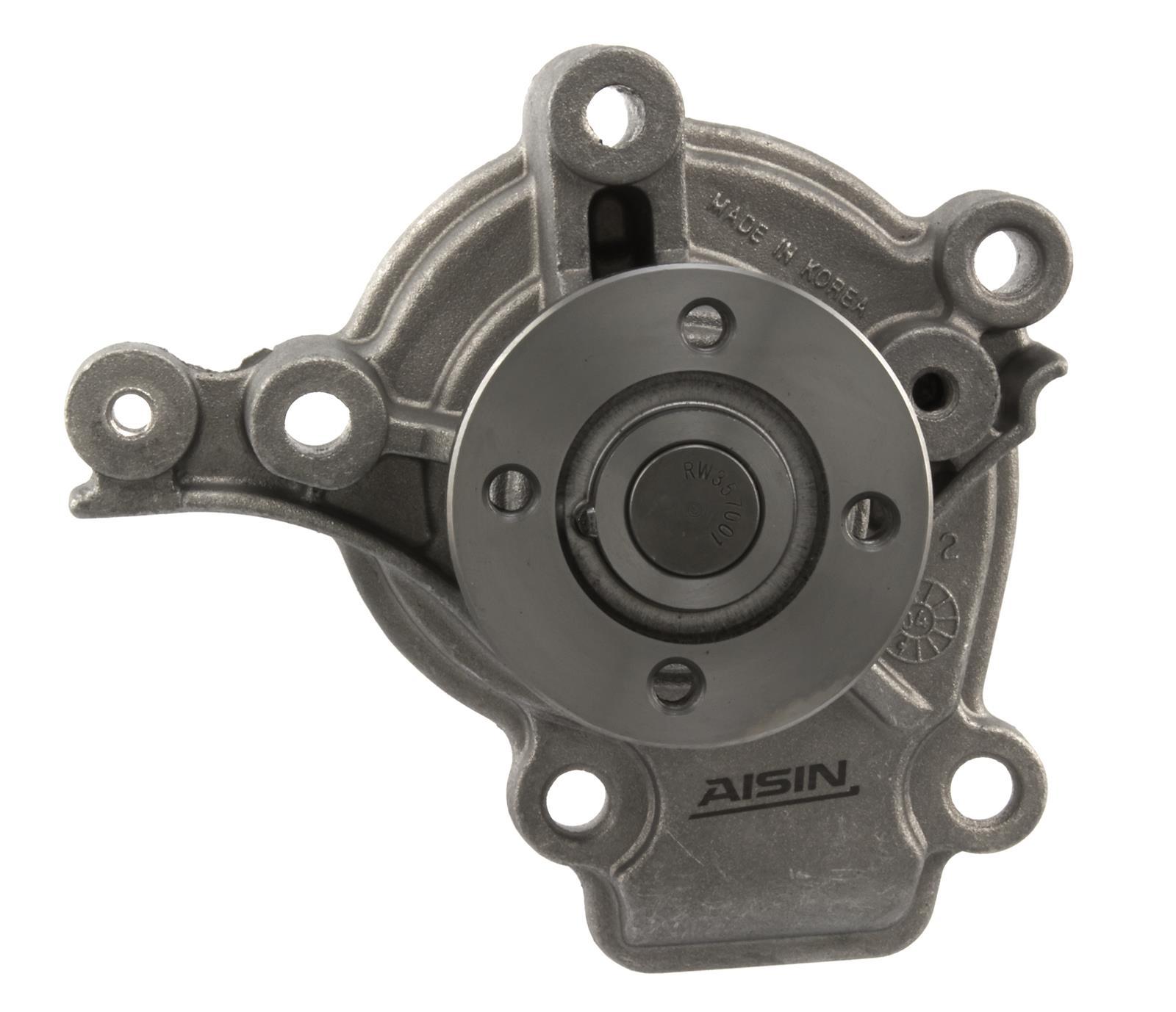 Aisin WPK-802 Engine Water Pump