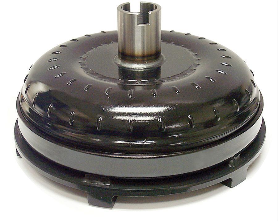 ATI Fuel & Blown Torque Converters 408930