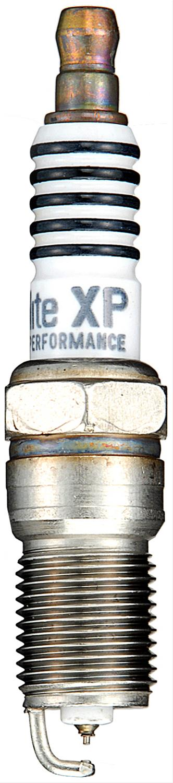 12 PACK of  AUTOLITE XP104 Xtreme Performance Iridium Spark Plugs