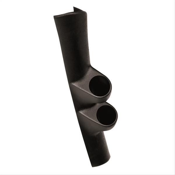 Auto Meter 12100 Gauge Works Dual Pillar