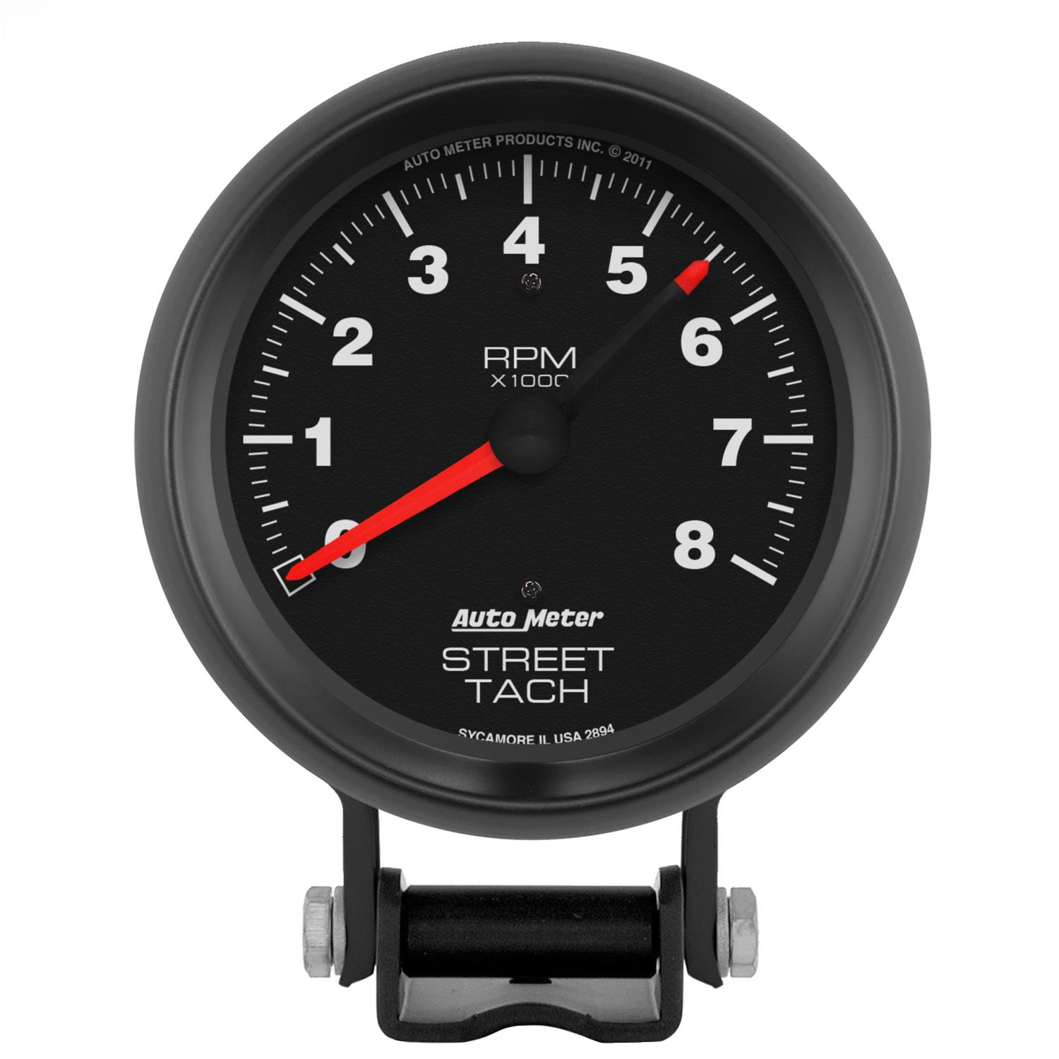 autometer performance series street tachometers 2894 free shippingautometer performance series street tachometers 2894 free shipping on orders over $99 at summit racing