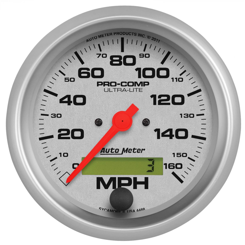 VDO 340-786 GPS Speedometer Sensor