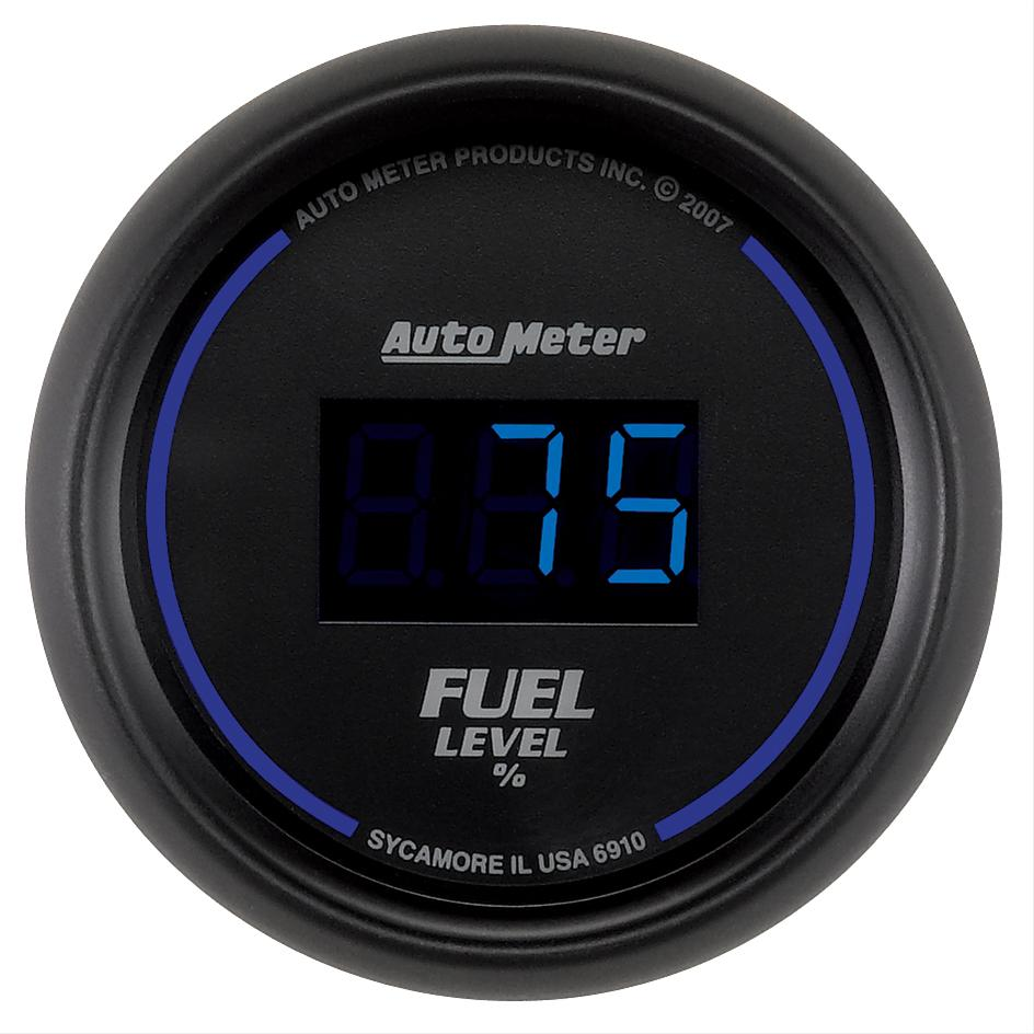 Summit Digital Meters : Digital fuel level gauge anybody ih mud forum