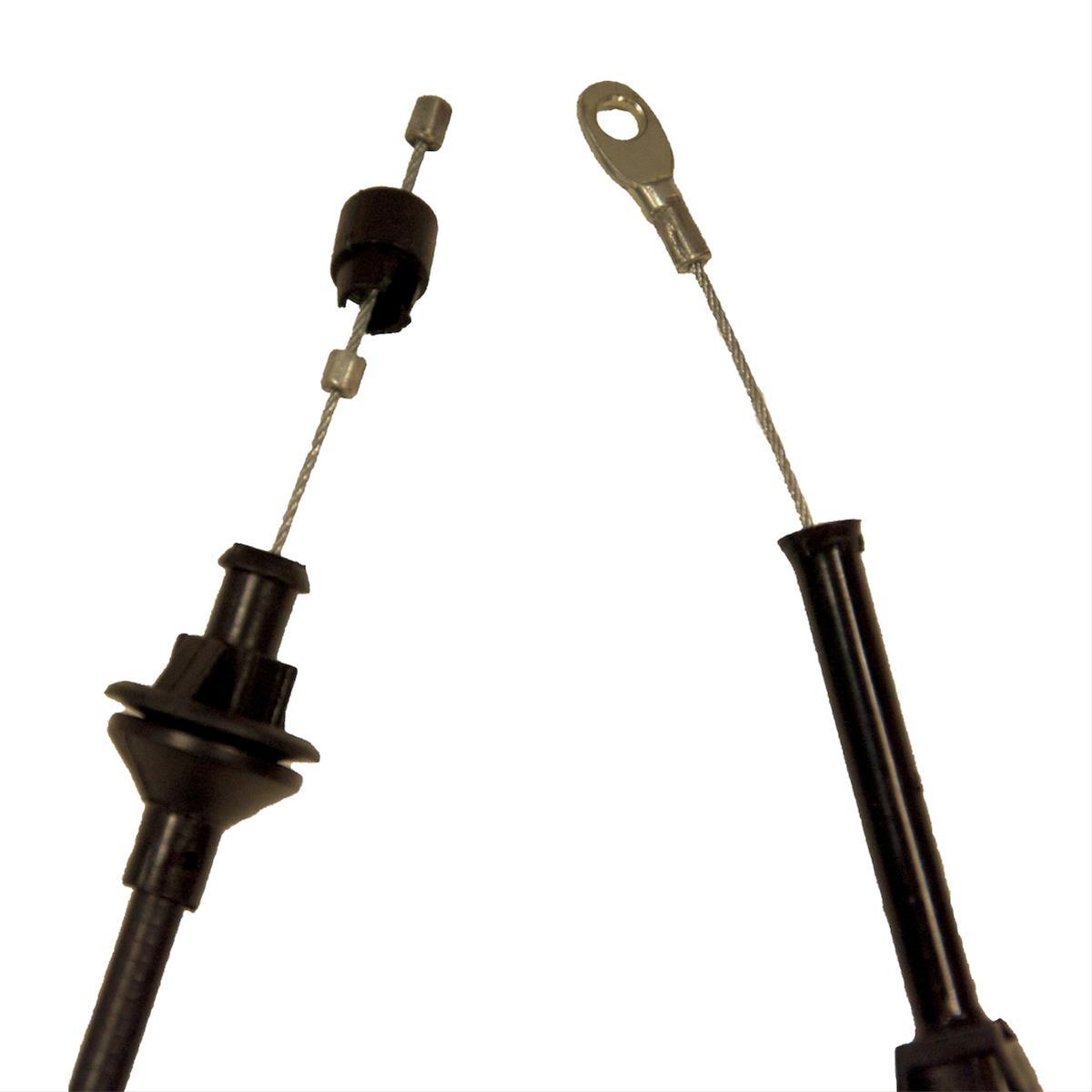 Accelerator Cable ATP Y-262