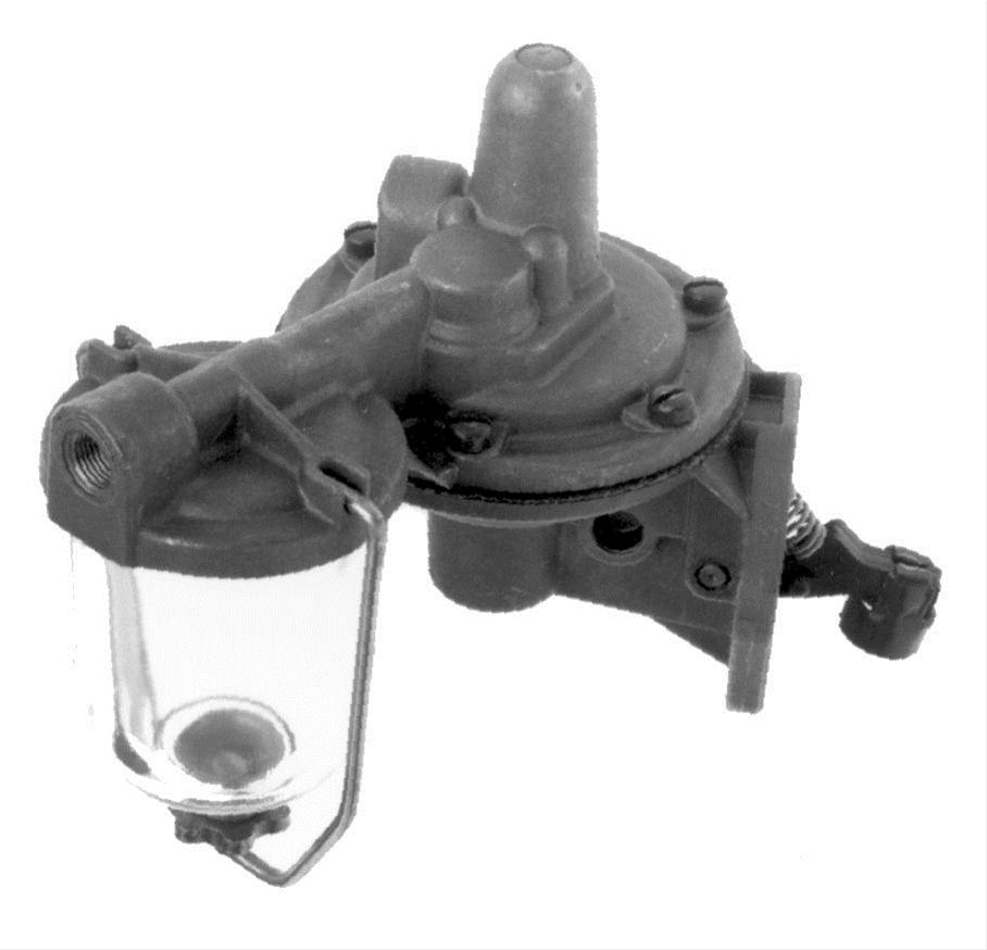 Mechanical Fuel Pump Airtex 9785