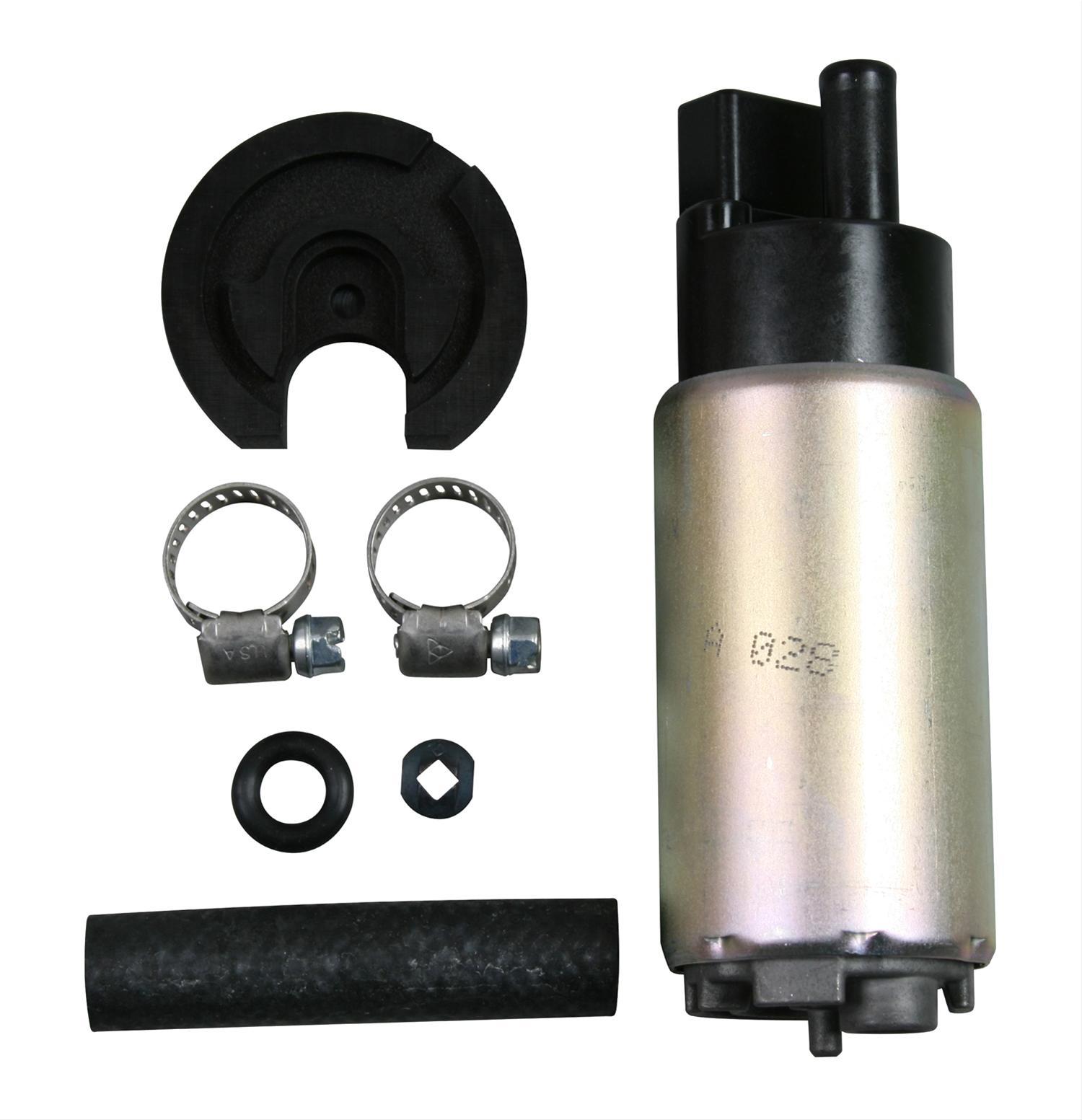 2000 Nissan Altima Fuel Pump