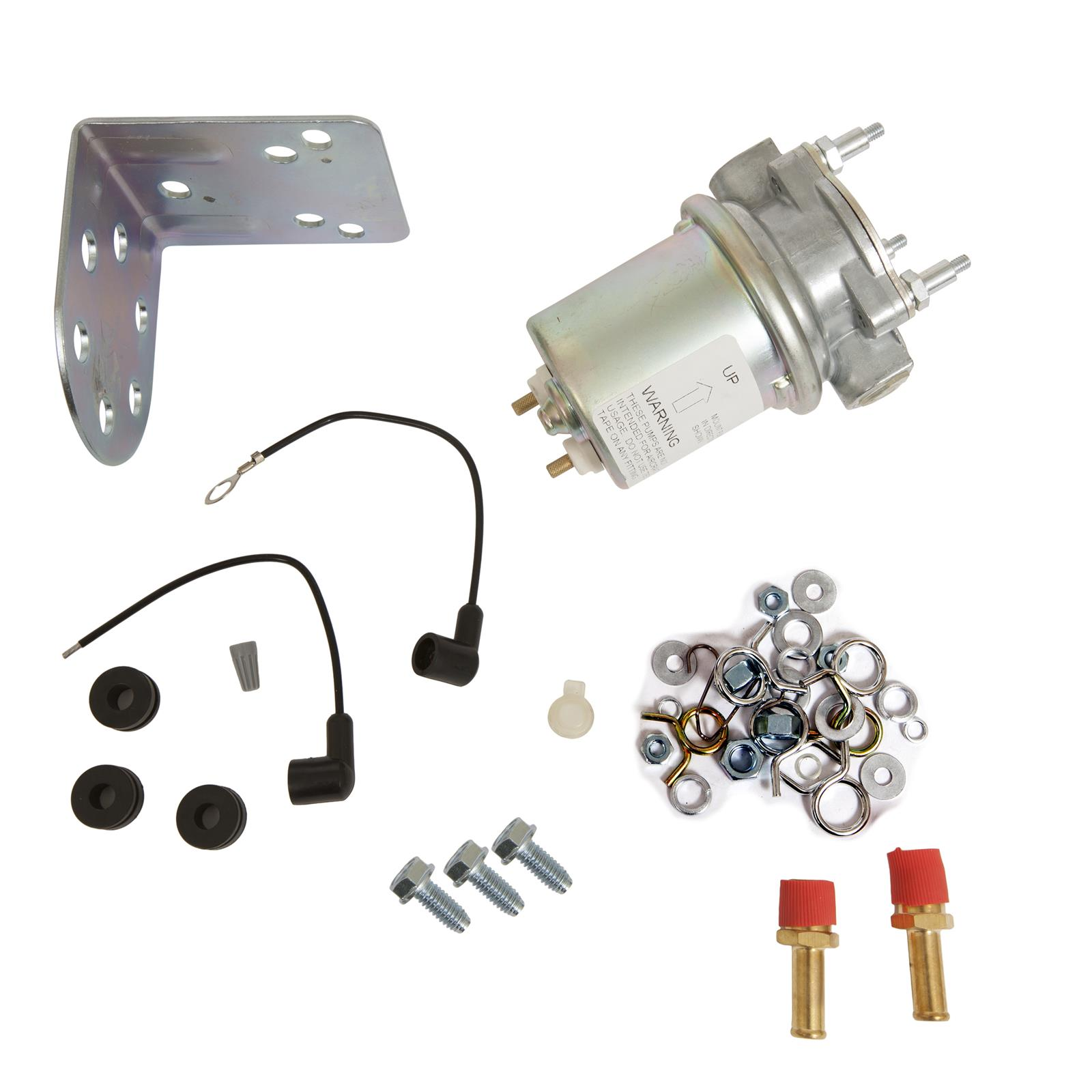 4BBL Airtex E84070N Electric Fuel Pump-CARB